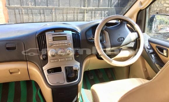 Buy Used Hyundai H1 Other Car in Paro in Rinpung
