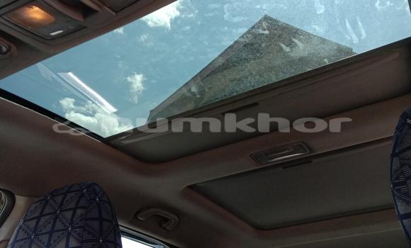 Buy Used Kia Sorento Silver Car in Thimphu in Timphu