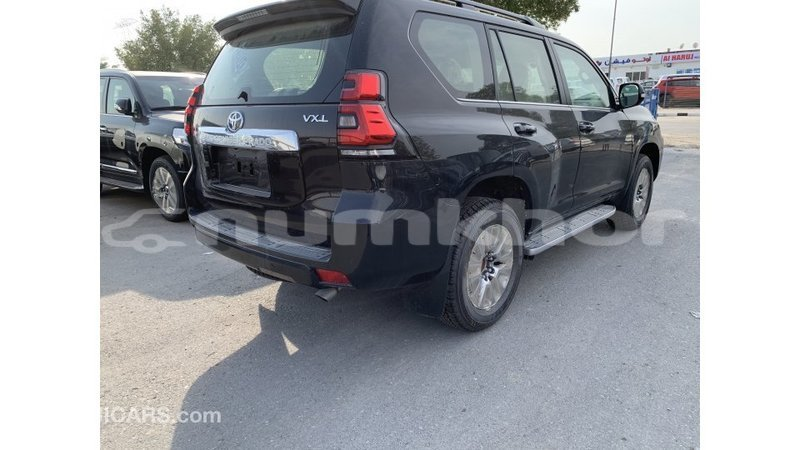 Big with watermark toyota prado bumthang import dubai 2062