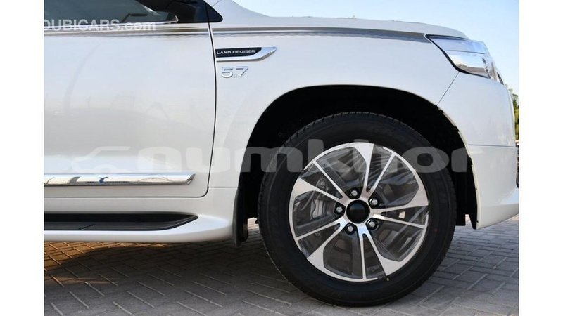 Big with watermark toyota land cruiser bumthang import dubai 2235
