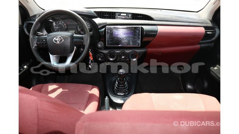 Big with watermark toyota hilux bumthang import dubai 2243