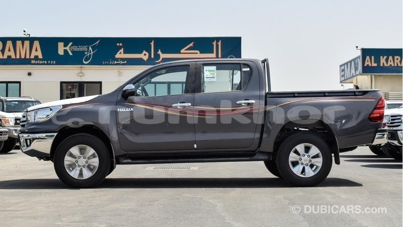 Big with watermark toyota hilux bumthang import dubai 2287