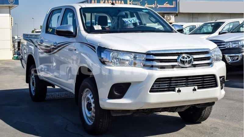 Big with watermark toyota hilux bumthang import dubai 2290