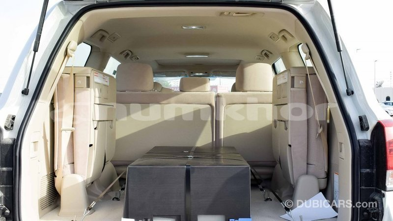 Big with watermark toyota land cruiser bumthang import dubai 2294