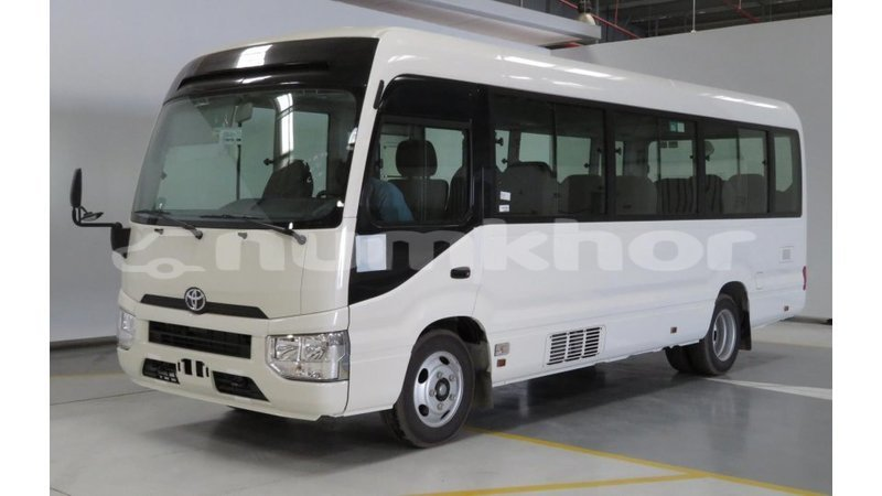 Big with watermark toyota coaster bumthang import dubai 2309