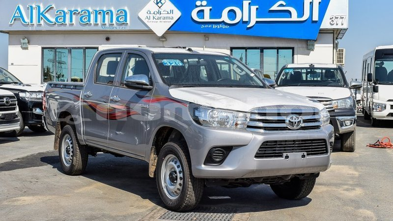 Big with watermark toyota hilux bumthang import dubai 2342