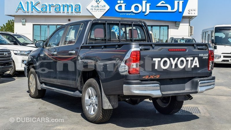 Big with watermark toyota hilux bumthang import dubai 2345