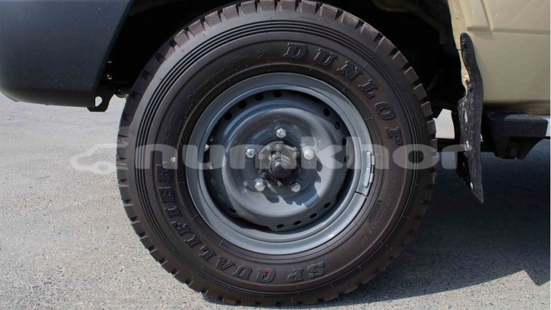Big with watermark toyota land cruiser bumthang import dubai 2591