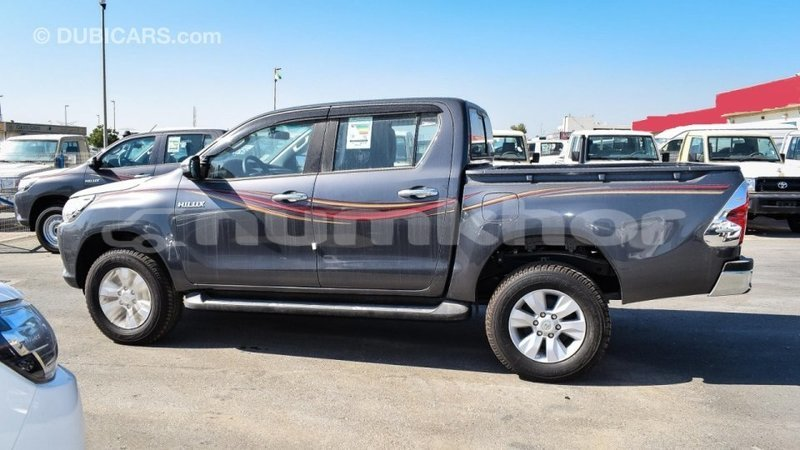 Big with watermark toyota hilux bumthang import dubai 2599