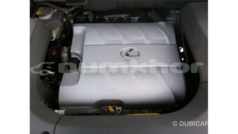 Big with watermark lexus rx 350 bumthang import dubai 2755