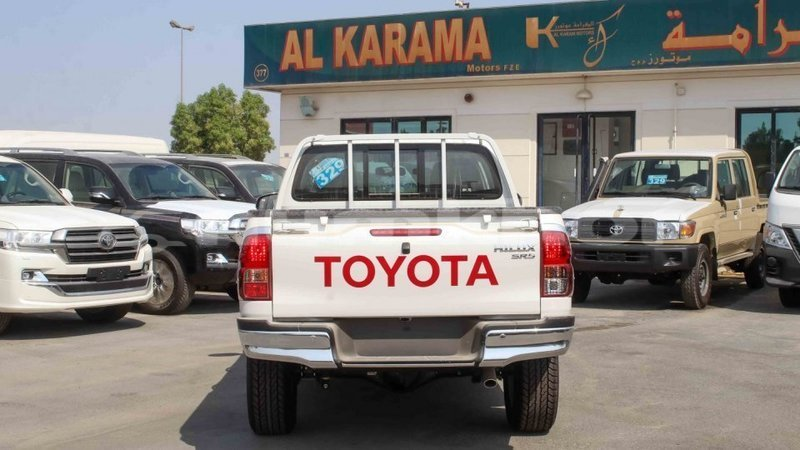 Big with watermark toyota hilux bumthang import dubai 2963