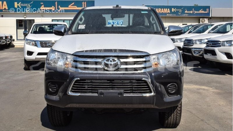 Big with watermark toyota hilux bumthang import dubai 2996
