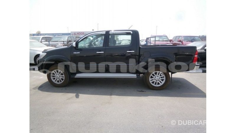Big with watermark toyota hilux bumthang import dubai 3077