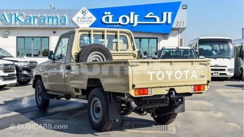 Big with watermark toyota land cruiser bumthang import dubai 3146