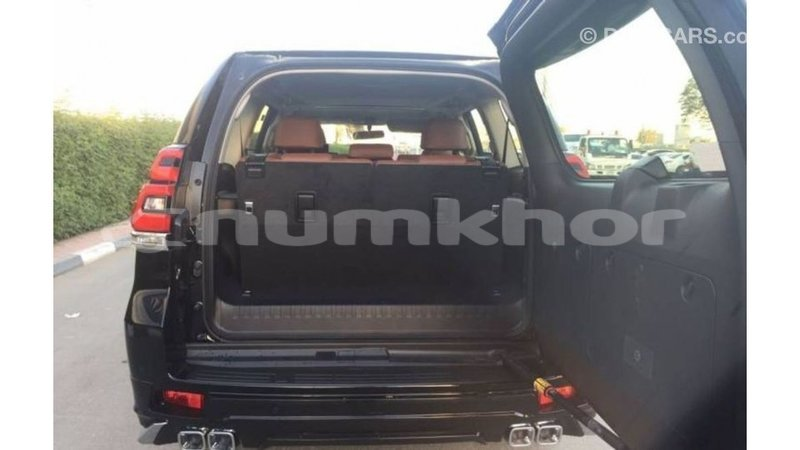 Big with watermark toyota prado bumthang import dubai 3247