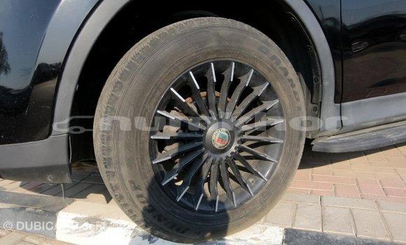 Buy Import Toyota RAV 4 Black Car in Import - Dubai in Bumthang