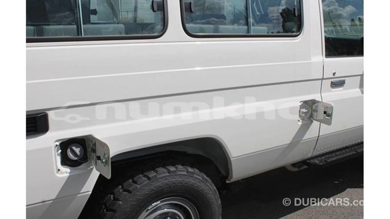 Big with watermark toyota land cruiser bumthang import dubai 3699