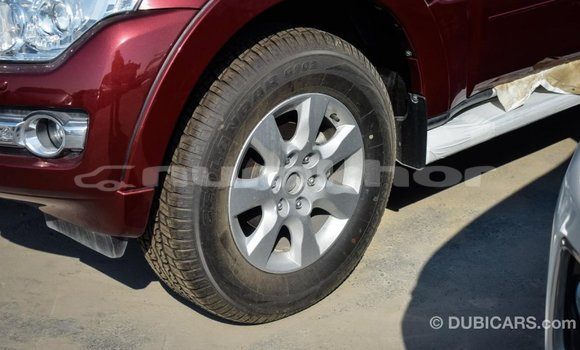 Buy Import Mitsubishi Pajero Other Car in Import - Dubai in Bumthang