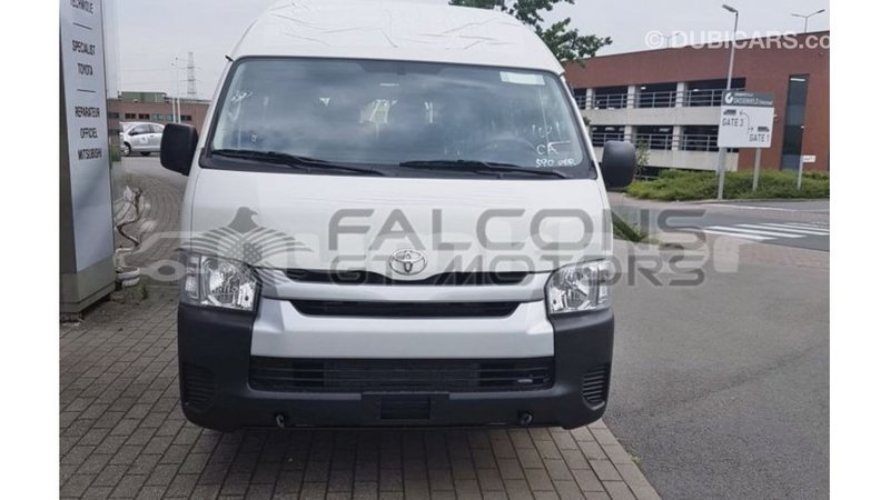Big with watermark toyota hiace bumthang import dubai 3705