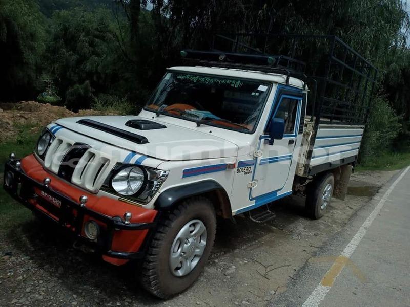Big with watermark mahindra bolero chhukha chhukha 3720