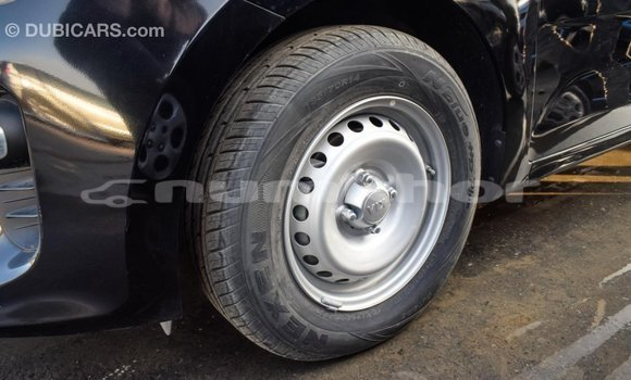 Buy Import Kia Rio Black Car in Import - Dubai in Bumthang