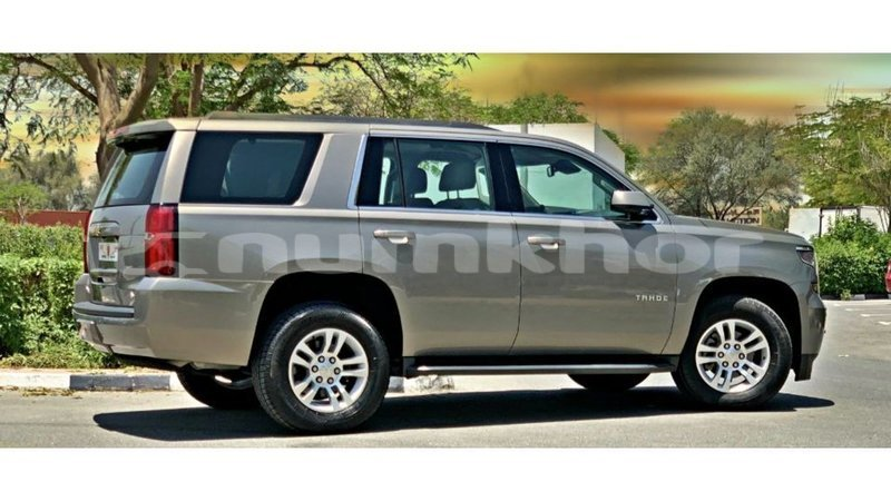 Big with watermark chevrolet tahoe bumthang import dubai 3731