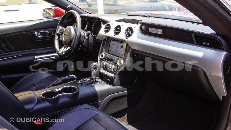 Big with watermark ford mustang bumthang import dubai 3765