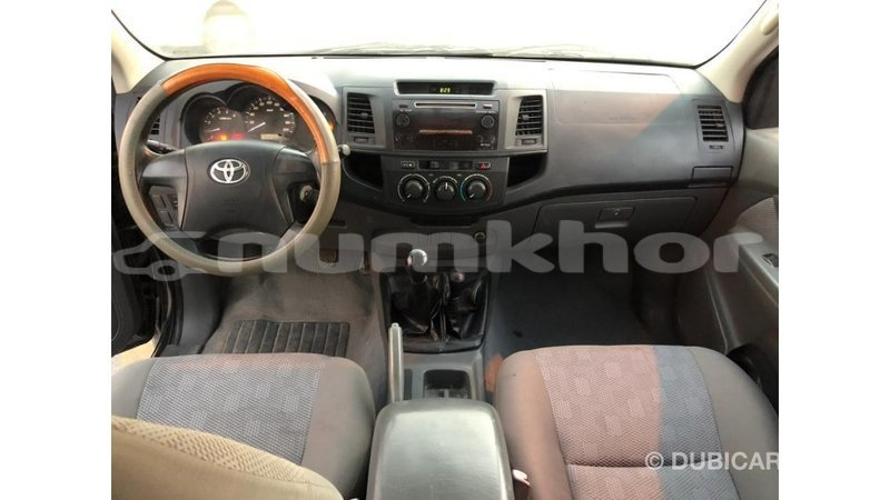Big with watermark toyota hilux bumthang import dubai 3792