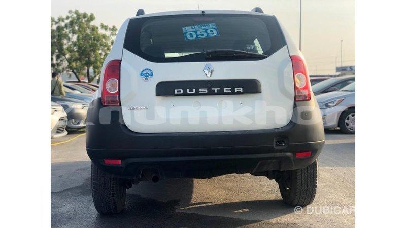 Big with watermark renault duster bumthang import dubai 3820