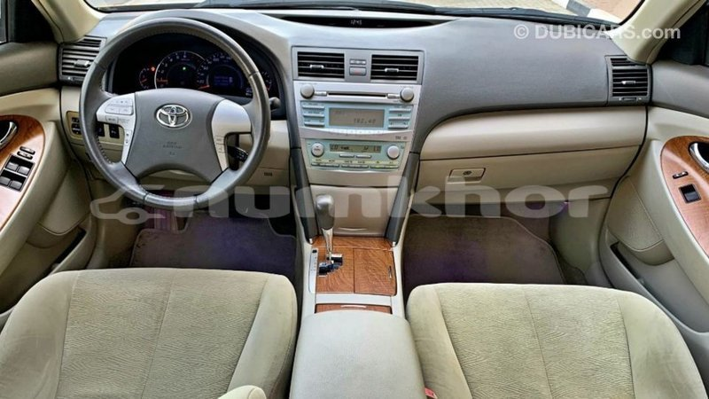Big with watermark toyota aurion bumthang import dubai 3836