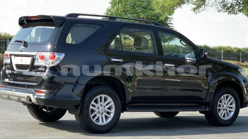 Big with watermark toyota fortuner bumthang import dubai 3867