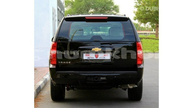 Big with watermark chevrolet tahoe bumthang import dubai 3878