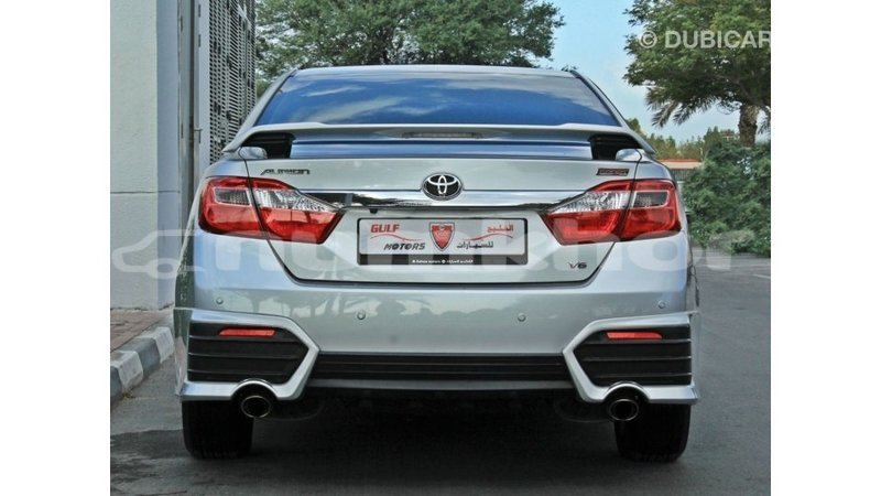 Big with watermark toyota aurion bumthang import dubai 3889