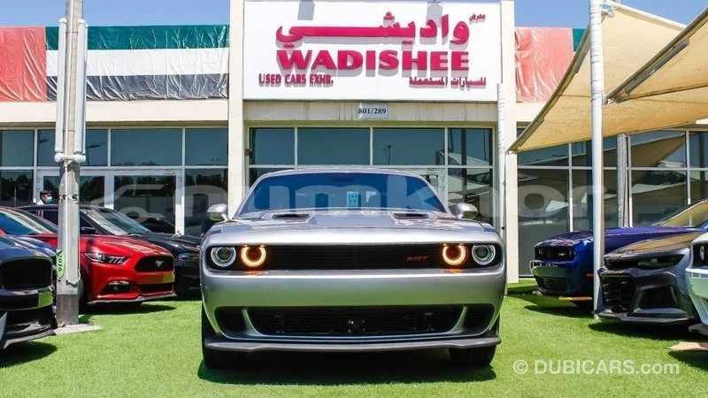 Big with watermark dodge challenger bumthang import dubai 4019