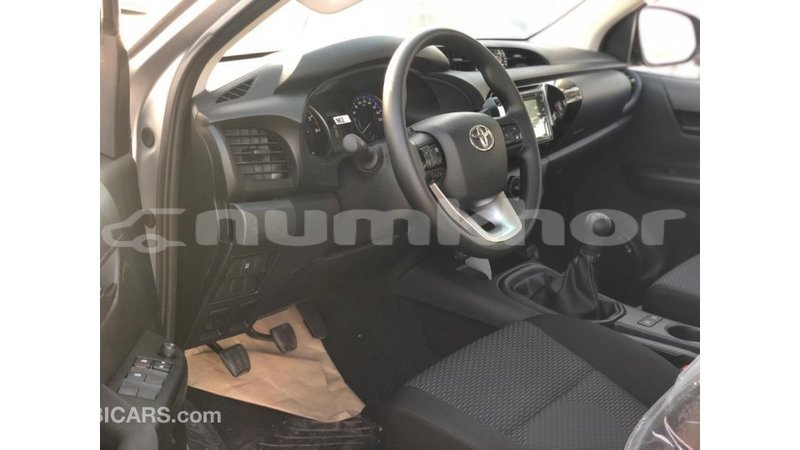 Big with watermark toyota hilux bumthang import dubai 4050