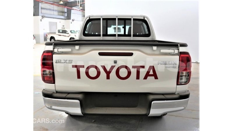 Big with watermark toyota hilux bumthang import dubai 4069