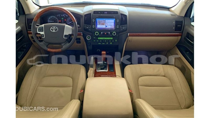 Big with watermark toyota land cruiser bumthang import dubai 4149