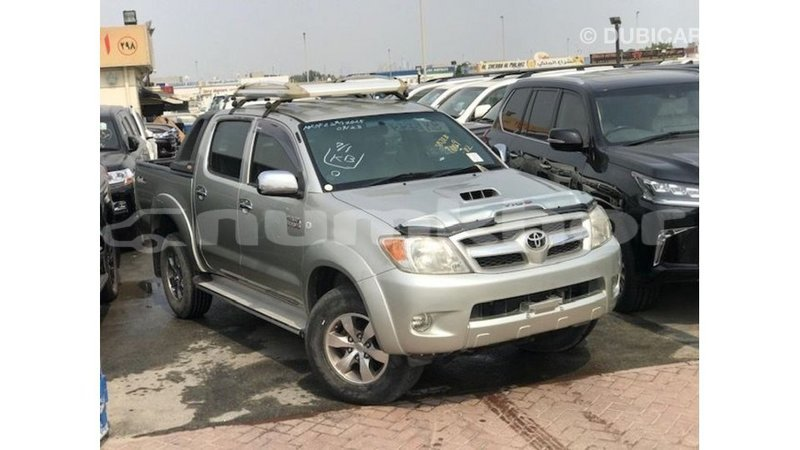 Big with watermark toyota hilux bumthang import dubai 4157