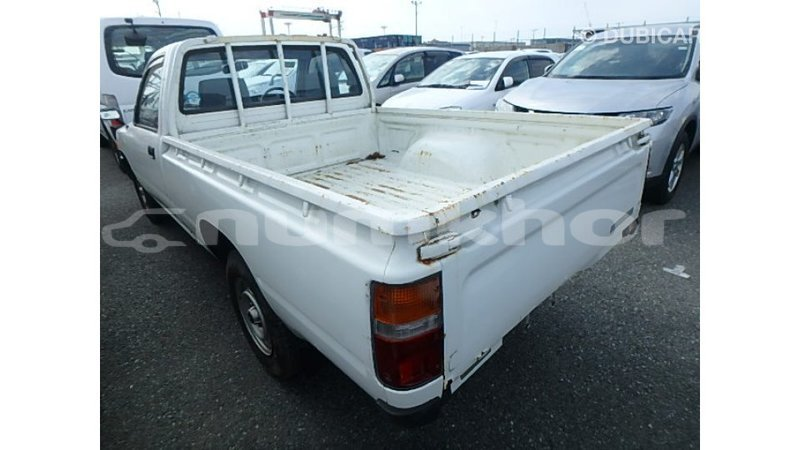 Big with watermark toyota hilux bumthang import dubai 4165