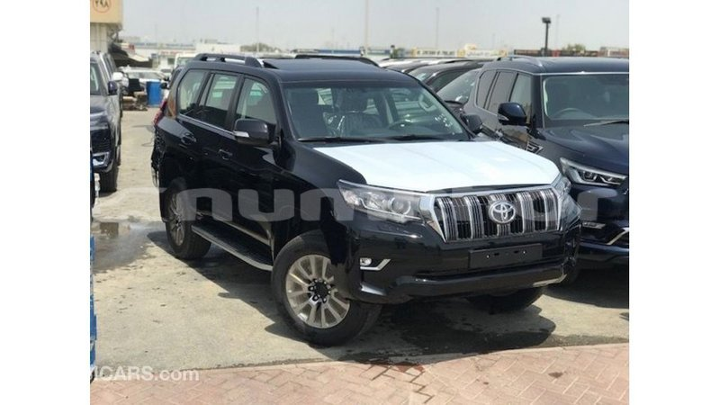 Big with watermark toyota prado bumthang import dubai 4210