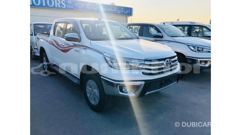 Big with watermark toyota hilux bumthang import dubai 4249