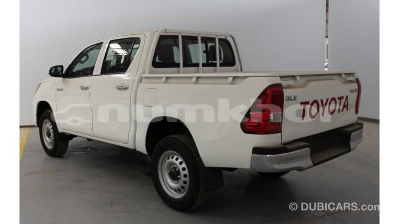Big with watermark toyota hilux bumthang import dubai 4254