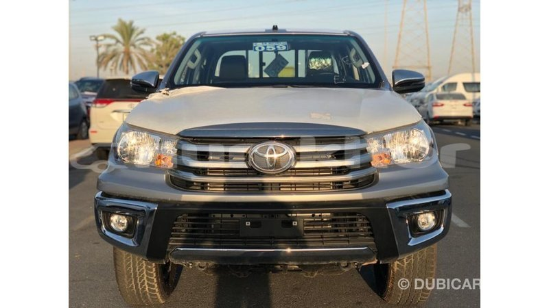Big with watermark toyota hilux bumthang import dubai 4337