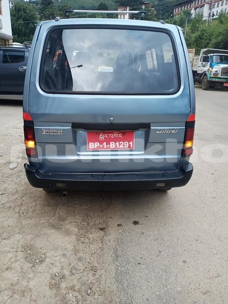 Big with watermark maruti omni timphu thimphu 4359