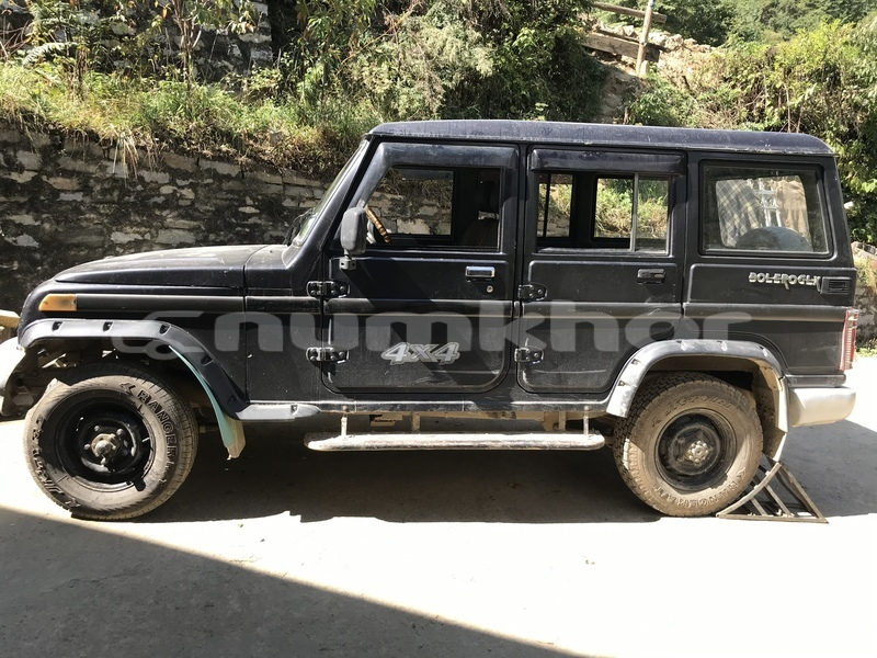 Big with watermark mahindra bolero timphu thimphu 4375