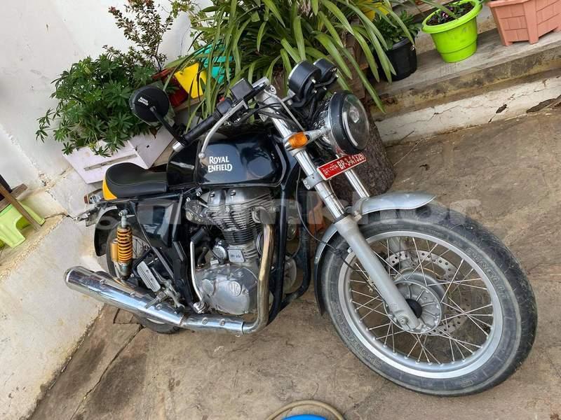 Big with watermark royal enfield gt 500 rinpung paro 4398