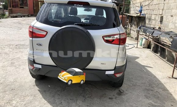 Buy Used Ford E–Series Van Red Car in Thimphu in Timphu