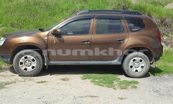 Buy Used Renault Scenic Brown Car in Thimphu in Timphu